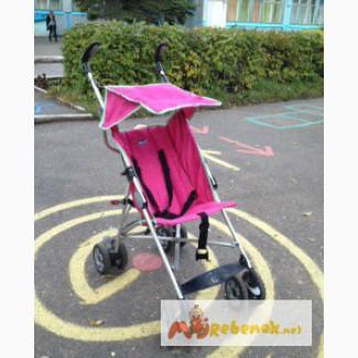 Детскую коляску Chicco Caddy в Новокузнецке