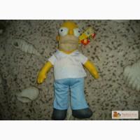 Симпсоны (Simpsons) в Магнитогорске
