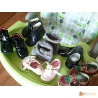 6 пар качественной обуви!