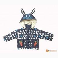 Новые куртки Egorka для мальчиков и девочек