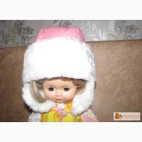 Новые зимние шапки для девочек и мальчик в Челябинске
