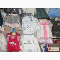 Отдам под реализацию детскую одежду в Красноярске