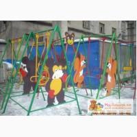 Детские игровые комплексы для улицы, в Барнауле