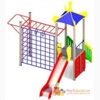 Детские игровые и спортвные комплексы от производителя