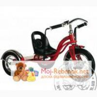 Велосипед детский трехколесный Schwinn ROADSTER TRIKE за рубежом