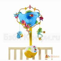 Мобиль Лесные серенады Tiny Love в Кемерово