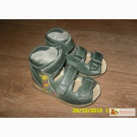 Детские ортопедические сандали в Челябинске