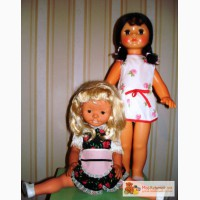 Куклы антикварные в Москве