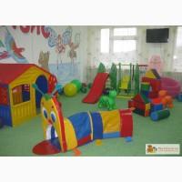 Детская игровая комната в Копейске