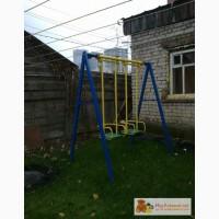 Продам детские садовые качели в Самаре
