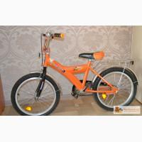 Велосипед детский (4-8 лет). в Тамбове