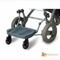 Подножка к коляске И-зет-степ Израиль в Челябинске