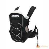 Рюкзак-переноска Babyton 809 черный