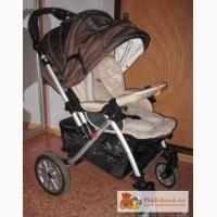 Детскую коляску Jetem Castle в Перми