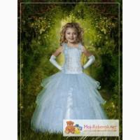 Нарядное платье для девочки в Волгограде