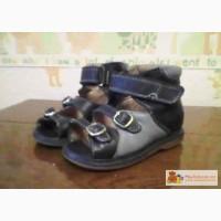 Детские сандалии для варусной стопы в Калининграде