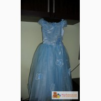 Платье на выпускной для девочки 7 лет. в Челябинске