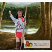 Кукла 40103 41cm jeronimo- апачи в Санкт-Петербурге