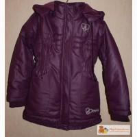 Куртка для девочки Armani Junior