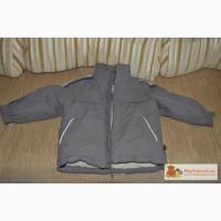 Зимняя куртка и полукомбинезон Lemmi 110-116р.