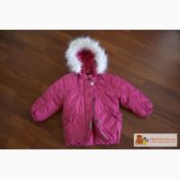 Зимняя куртка KERRY Sonja в отличном состоянии!!