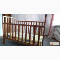 Детскую кроватку Россия Россия в Красноярске