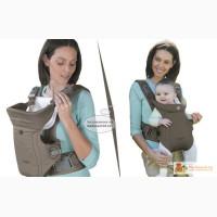 Кенгуру-рюкзак TOMY для переноски детей в Красноярске