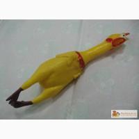 Игрушка прикол орущая курица в Красноярске