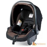 Автокресло-переноска для новорожденного группы 0+ Peg-Perego Primo Viaggio Tri-Fix