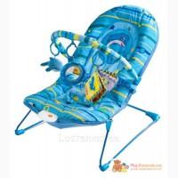 Продается шезлонг-кресло britton blue dolphin