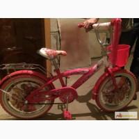 Велосипед детский Navigator WINX во Владимире