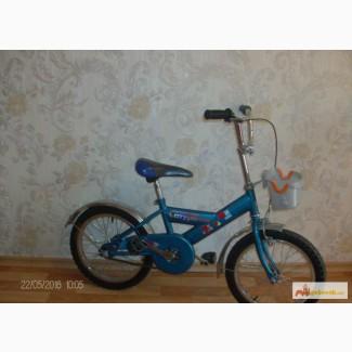 Велосипед детский САТУРН скиф в Новокузнецке