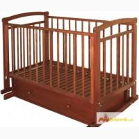Детская кроватка + Матрас в Балашихе