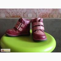 Ботинки 22 размер Котофей На байке в Нижнем Новгороде