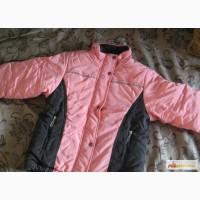 Куртка зимняя 110 р. Диоли в Москве