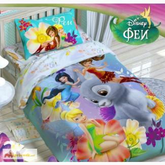 Постельное белье Disney в Подольске