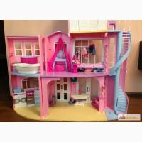 Дом Барби для девочек с 3 лет. в Краснодаре