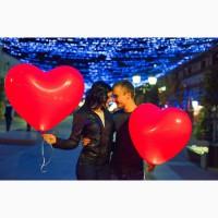 День влюбленных 14 февраля Красноярск