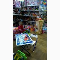 Продается детский столик со стульчиком новые Ну погоди!