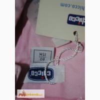 Комбинезон Chicco розовый с котиком в Челябинске
