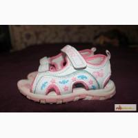 Детские сандалики в Калининграде