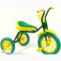 Велосипед детский трехколесный VeloTop Зубренок в Москве