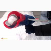 Снежный пистолет - арбалет в Москве