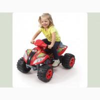 Продается детский квадроцикл на аккумуляторе