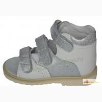Ортопедическую обувь Сурсил Орто ( Sursil-Orth 10-023 Белый/Серебро в Челябинске