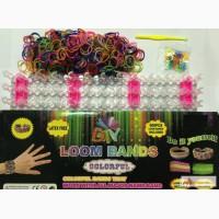 Набор для плетения браслетов Loom Bands в Пушкино