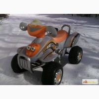 Квадроцикл электрический в Красноярске