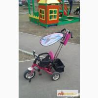 Детский велосипед Rich Toys Lexus Trike original в Красноярске