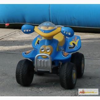 Продам детский квадроцикл б/у в Улан-Удэ