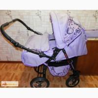 Детскую коляску для двойни Bogus Idouble в Саратове